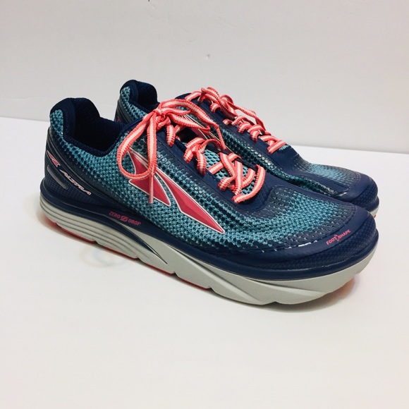 Altra Shoes Altra Torin 3 Innerflex Zero Drop Shoes 9 Poshmark